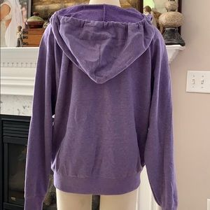 PINK Victoria's Secret Tops - Victoria's Secret slouch hoodie sweatshirt PINK